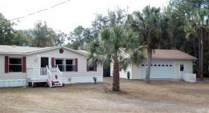 1729 S Lookout Pt Homosassa Florida 34448