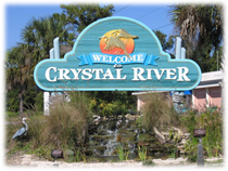 Crystal River Florida