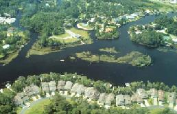 Citrus County Florida Waterfront Homes