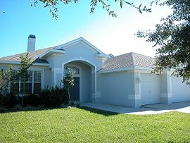 Crystal Oaks Home for Sale