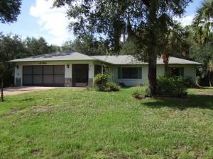 12763 W Acacia Dr  Crystal River, FL  34428